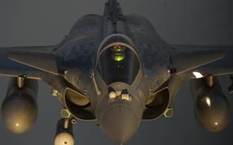 飆風戰機買氣旺 又一國空軍成新客戶