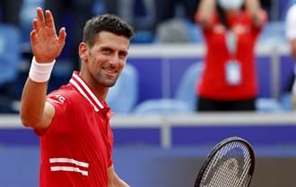 網球》東奧沒觀眾不打?喬柯維奇語重心長表態