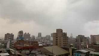 明起3天雨最大 熱帶擾動恐成颱 下波梅雨鋒面接著來