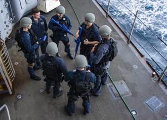撞船3年後還學不乖 美海軍67%軍官睡不滿5小時