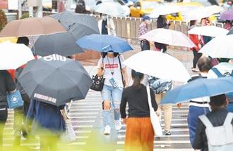 滯留鋒面影響至6月1日!解渴看這波 明起強降雨來襲