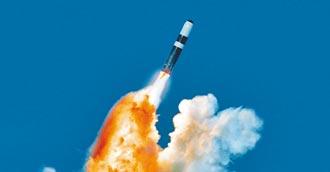 美國抗中俄 加強核武現代化