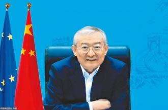 中國促法國遊說歐盟 讓投資協定生效