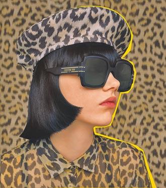 太陽眼鏡 防疫時尚有型