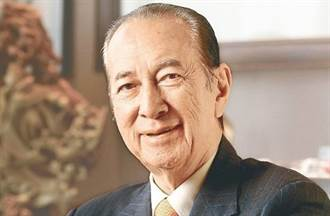 賭王何鴻燊今正式下葬 逝世1年才安葬原因曝光