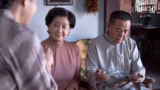 蔡振南居家防疫每天玩「親親」 楊銘威過老人生活