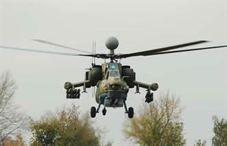 俄羅斯將用遠程巡航導彈武裝Mi-28NM直升機