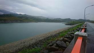 雲林降雨水庫進帳至少10萬噸 水利處:仍需節約用水
