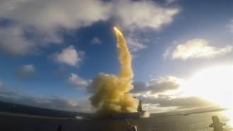 法國Aster 30防空飛彈 成功擊落超音速靶機
