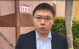網紅Sabrina發文「台灣國產疫苗等於美國疫苗」假消息 黃士修向調查局檢舉
