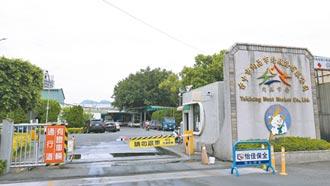 台中北區肉品市場活體拍賣 月底熄燈
