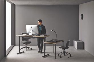 居家辦公用好桌