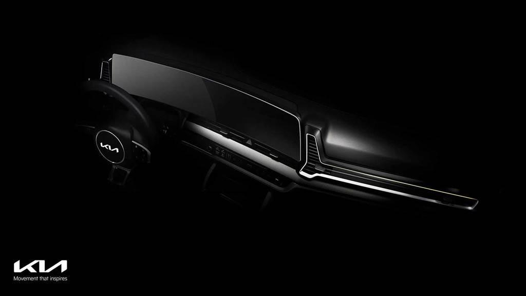 顛覆過往的前衛設計,第五代 KIA Sportage NQ5 大改款即將於 6/8 全球首發
