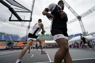 籃球》爆冷輸荷蘭!美國3對3男籃隊無緣東京奧運