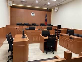審案嗆收押嫌又違法擔任妻子律師 法官遭判罰37萬餘元