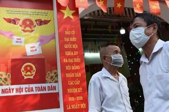 越南防範疫情  河內與胡志明市機場暫停旅客入境