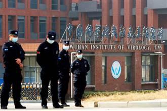 風向變了 新冠病毒從武漢實驗室外洩?英情報圈:有可能
