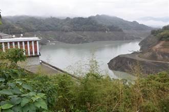 苗栗連2日大雨 3座水庫補進不少水源