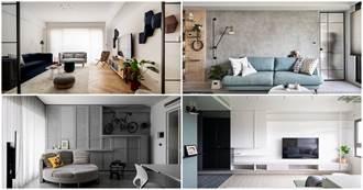 輕裝修不等於極簡風格!想省裝潢費用就看這 7 招,租屋買房都可以參考