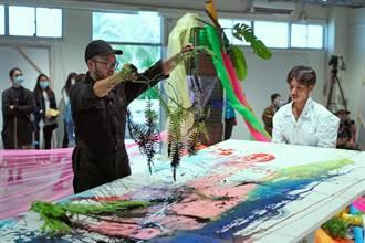 大疫之年要像八爪章魚 藝術轉型是時代趨勢