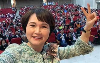 沈春華請求政府「讓疫苗盡快進到台灣」提供解決方案網讚爆