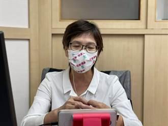 蔡壁如質疑:國際三期疫苗品牌很多 為何不用?