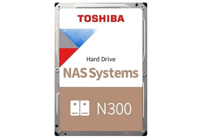 Toshiba N300 。(Toshiba 提供/黃慧雯台北傳真)