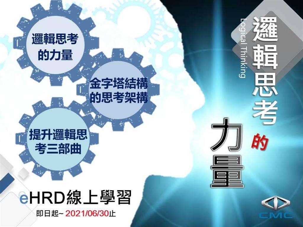 中華汽車線上學習課程開課,鼓勵同仁自主學習。