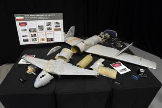 美空軍開出4.9億美元招標案 反制伊朗無人機威脅