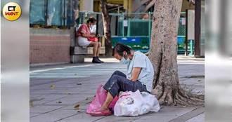 【愛心包英雄】街友也「自主管理」少移動 老店歇業轉型物資站助萬華重生