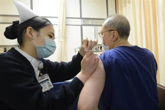 慈濟也擬採購疫苗 羅智強點名蔡英文「救命」:加速審核