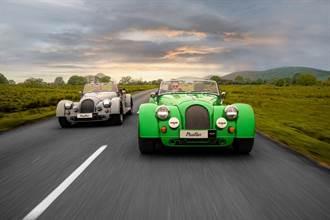 Morgan為新年式Plus Four與Plus Six增加大量更新配備