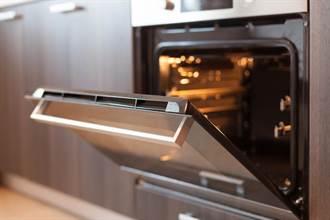 打開新家烤箱見長長一根 網噴笑:房東送的喬遷禮
