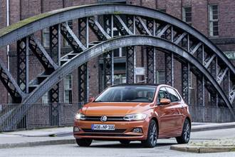 Volkswagen最新「大好升級方案」入主德系都會車獨享購車優惠