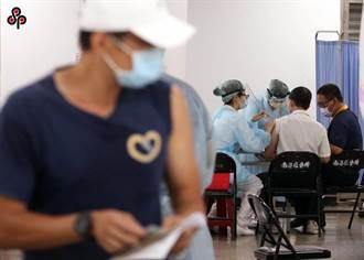 指揮中心:除了佛光山 其他媒體披露說捐疫苗的單位都沒申請