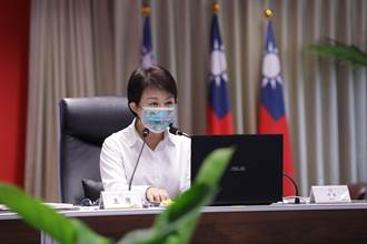 籲蔡總統6月給疫苗 盧秀燕:台中準備好了