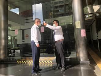 公會向市長陳其邁請命 籲將保全列疫苗注射對象