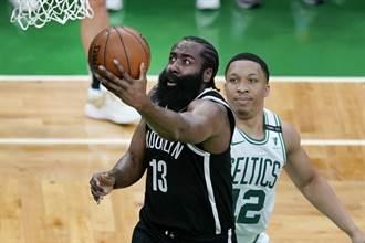 NBA》奪冠賠率籃網第一爵士緊追在後 湖人滑落至第七