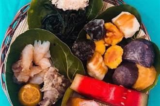 想遊帛琉/食在好味道