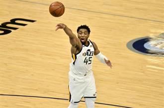 NBA》抵擋住灰熊反撲 爵士3比1聽牌