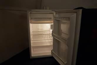 冷凍櫃驚藏千具嬰屍 他手提詭異黑袋 警尾隨揭恐怖真相