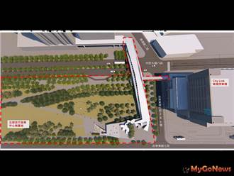 南港立體連通平台及綠化工程對外公開招標