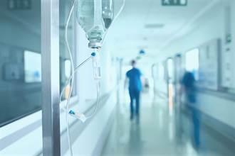 今增13死 2人遭院內感染 1人溺水死後採檢陽性