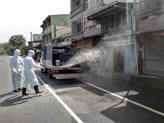 台南「嘉玲」破功 新增1例在白河 找鄰居串門子沒戴口罩染疫