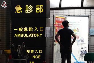 台大醫院4護理師、1清潔人員確診 指揮中心:不會蓋牌