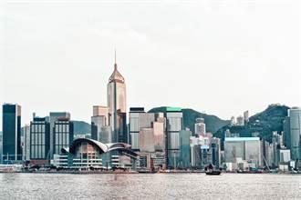 香港4月零售業銷售總額年增12.1% 拚加速疫苗接種