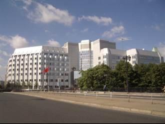 中共駐德大使館 遭陸籍男子投擲燃燒瓶攻擊