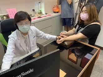 「正氣」抗病毒 中醫師教按摩穴道、喝防疫茶提升免疫力