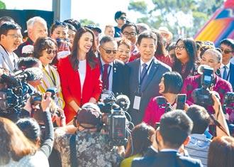 澳紐一家親 齊聲譴責中國人權問題