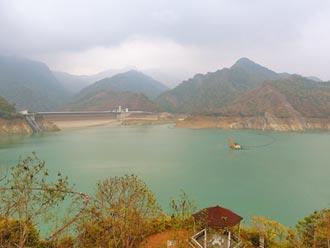 梅雨助攻 嘉南水庫增1周用水量